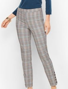 Talbots Chatham ankle dress pants